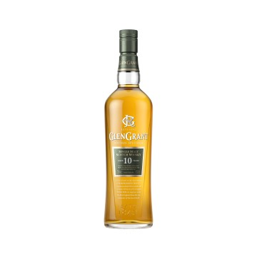 Glen Grant 10 Years Old The Major's Reserve Pure  Highland Single Malt Whisky