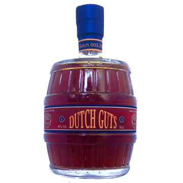 Whisky Maniacs Dutch Guts 1
