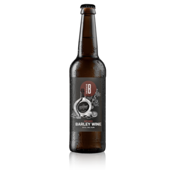 Berging BW20 Infused Barley Wine
