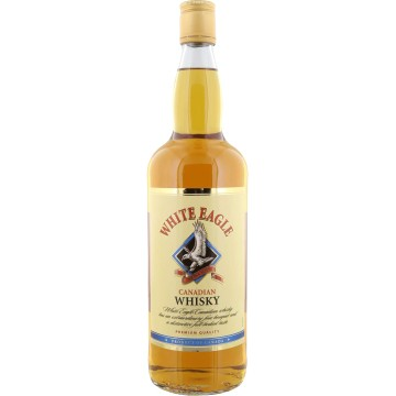 White Eagle Canadian Whisky