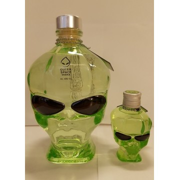 Outerspace Vodka 70 cl